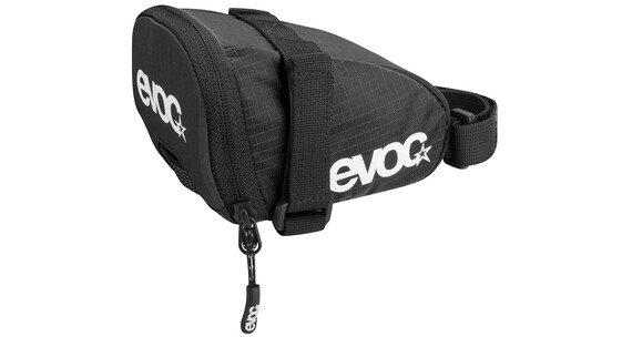 Evoc Saddle Bag fietstas 0,7 L zwart